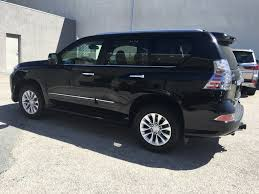 jim falk lexus of beverly hills black lexus gx in california for sale used cars on buysellsearch