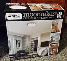 Costco Led Light Fixture Ere Moonraker Led Ceiling Light At Costco 39 99 And Looks