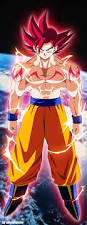super saiyan god goku superman thought robot bodybuilding