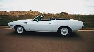 1971 plymouth hemi cuda convertible mecum kissimmee 2016 lot