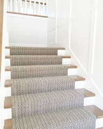 Laminate Flooring On Stairs Slippery A Guide To Stair Runners Carpet Plus Flooring Store In