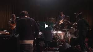 Radiohead Live In The Basement Videos About U201cfrom The Basement U201d On Vimeo