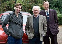 The Real Family From The Blind Side Del Boy Wikipedia