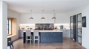 the marylebone kitchen newcastle design