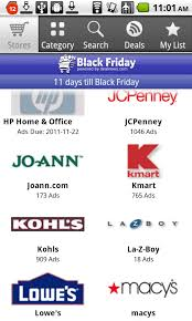amazon black friday 2011 amazon com black friday app appstore for android
