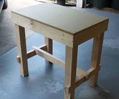 got wood make wooden gadgets collapsible workbench arafen