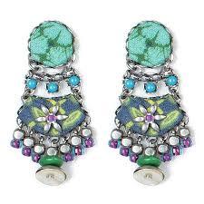 hip earrings ayala bar tulum hip earrings ayala bar jewerly