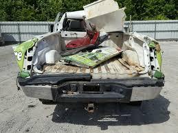 2008 Silverado Interior Salvage Title 2008 Chevrolet Silverado Pickup 6 0l 8 For Sale In