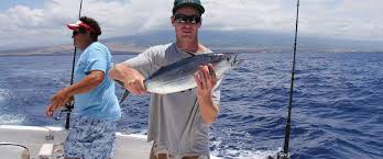hawaii s best sport fishing charters big island