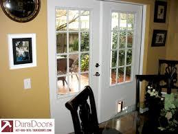Glass Door With Dog Door Built In by Gratifying Impression Yoben As Duwur Beguiling Motor Charismatic