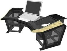 cjd how to build a recording studio desk under 100 dollars hd a