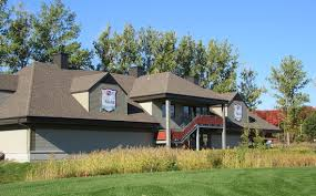 bureau administratif bureau administratif du golf picture of golf de la faune