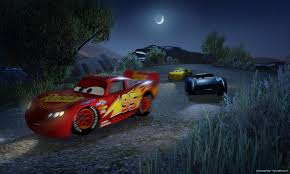 warner bros u0026 disney announces cars 3 driven to win for xbox one