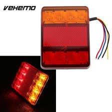 trailer tail lights for sale boat trailer tail lights online boat trailer tail lights for sale