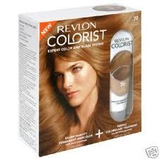 dark hair after 70 revlon hair color colorist glaze 70 dark blonde salon style ebay