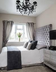 Custom Made Fabric Headboards by Farmhouse Style Bedroom With Custom Headboard Design The Design