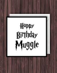 harry potter congratulations card harry potter fan card muggle https www etsy listing
