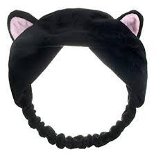 cat headband sanwood womens cat ears headband beauty