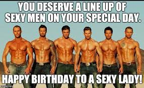 Happy Birthday Sexy Meme - happybirthday imgflip