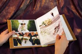Photo Album Guest Book Neverending Story Photo Album Guest Book Wedding Registrygeekify Inc