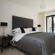 black and white bedroom ideas ideal home