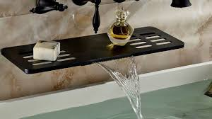 waterfall kitchen faucet fresh waterfall kitchen faucet interior design