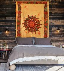 Bedroom Tapestry Wall Hangings Indian Tapestry Wall Hanging Online Handicrunch Com