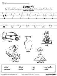 words starting with letter v myteachingstation com