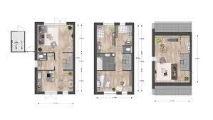 floorplannerij floorplanner plattegronden en 3d plattegrond woning maken gallery of size of modern huis zelf