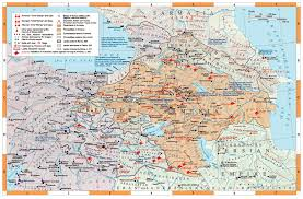 Uchicago Map Historical Map Of Armenia History Forum All Empires Page 1