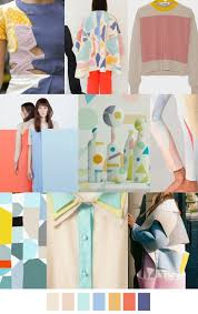 color forecast awesome trends pattern curator color pattern ss 2017