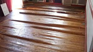 Fix Laminate Flooring Floor Wet Wood Floor Repair On Floor With Repair Wet Laminate