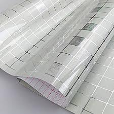buy new 5meter pvc wall sticker bathroom waterproof self adhesive
