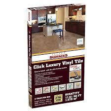 Vinyl Flooring Reviews Compare Select Surfaces Click Luxury Vinyl Tile Flooring Mountain Slate