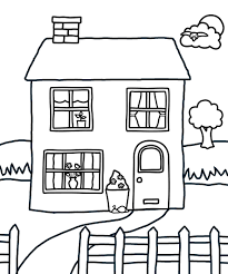 fabulous home coloring pages dreamworks for homes coloring pages