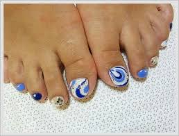 45 best toe nail art designs images on pinterest toe nail art