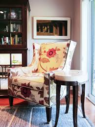 traditional chic living room heather mcmanus hgtv