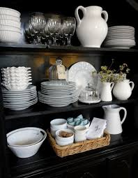 kitchen hutch decorating ideas sideboards awesome dining room hutch decor astonishing dining