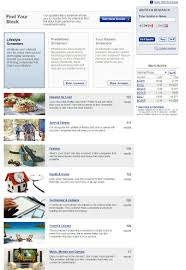 Rbc Resume Investment Tools And Research Rbc Direct Investing