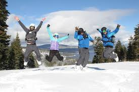Breakfast Pics Homewood Mountain Resort Lake Tahoe Skiing And Snowboarding