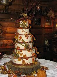 fall themed wedding fall themed wedding cake marquee wedding company