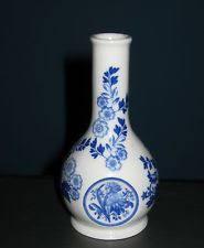 Spode Vases Spode Blue Room Collection Floral Kitchen Tea Bag Holder L0906