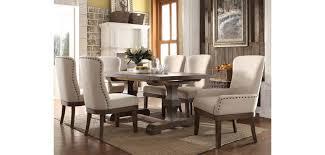Best Cream Dining Room Table Gallery Room Design Ideas - Cream dining room sets