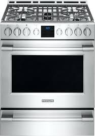 Slide In Gas Cooktop Frigidaire Gas Stove Reviews U2013 April Piluso Me