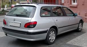 1995 peugeot 406 2 0 lx related infomation specifications weili