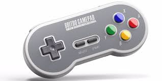 8bitdo sn30 2 4g wireless controller is a must buy with nintendo u0027s