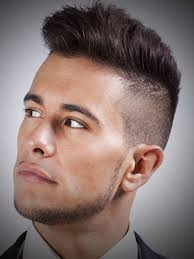 good very short hairstyles for men 20 short curly hairstyles with