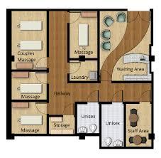 Floor Layout Plan Floor Plans 3d Salon Floor Plan Massage Clinic Floor Plan Grand