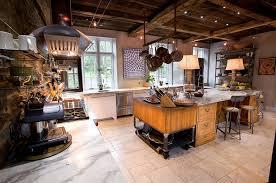 3 innovative industrial kitchen design ideas kitchen nation