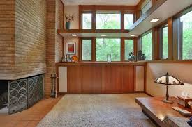 usonian home in ohio wants 490k curbed